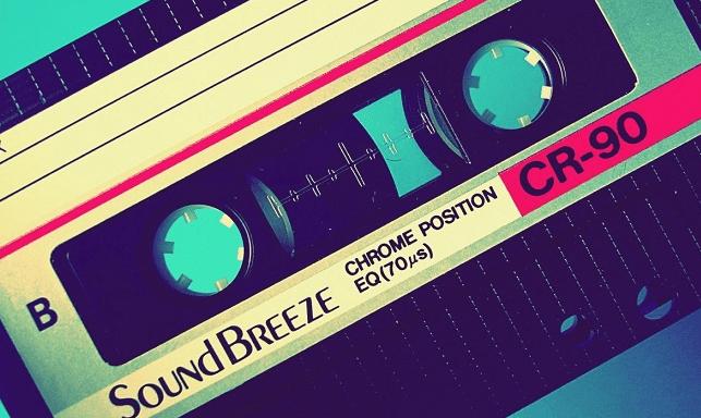 El poder de los 80s en la música