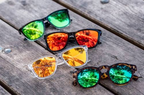 Urban Style, las gafas de moda