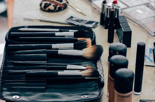 El maquillaje también es para el verano