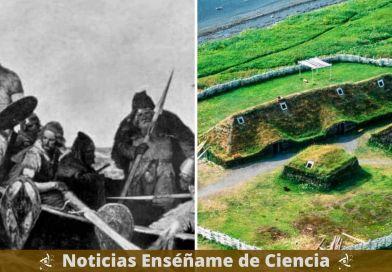 Los vikingos estuvieron en América casi medio milenio antes que Colón, según nuevo estudio
