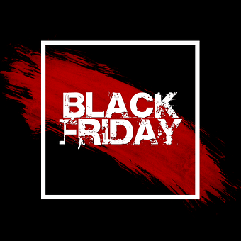 Black Friday tiendas y ofertas