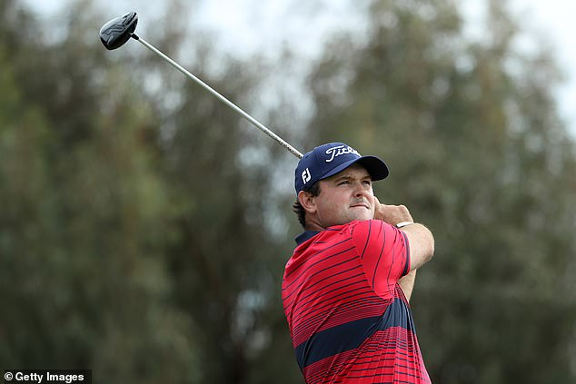 Patrick Reed has been under scrutiny after celebrating the most commanding win of his career