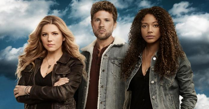 ¿Por qué Ryan Phillippe dejó Big Sky?