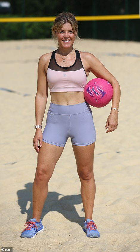 Compared to the shorts, the bikini briefs stayed in place pretty well, requiring minimal adjustment and accumulating far less sand as Hayley ducked and dived