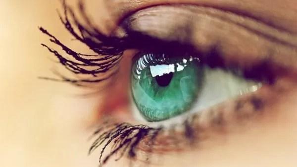 Resultado de imagen de ojos verdes