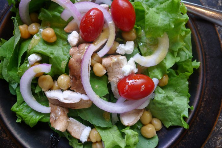 Another Simple Salad