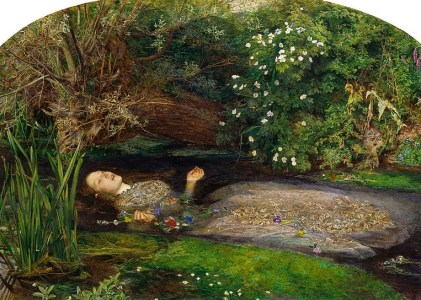 Ophelia: In Search of a Metaphor
