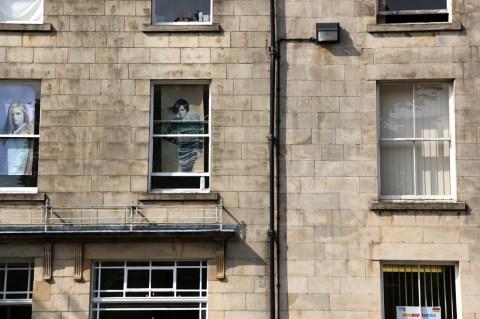 Windows, Lancaster