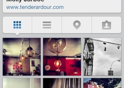 500 Instagrams