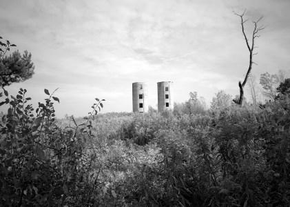 The Allure of Wind Turbines – IV