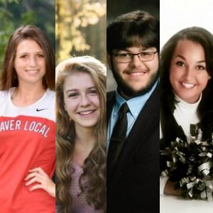 Scholarship Quartet