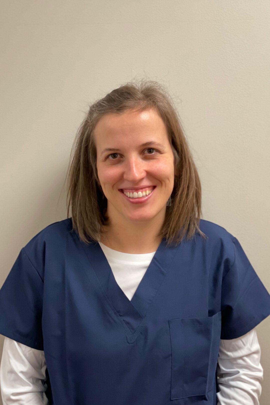 Ellen Chapman, CCC-SLP