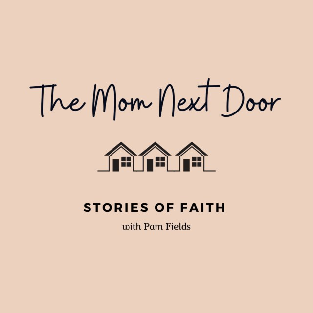 The Mom Next Door: Stories of Faith