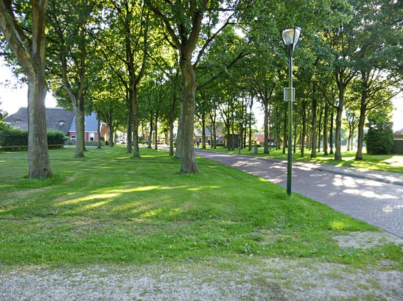 Village of Gasteren