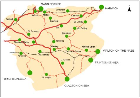 TTA MAP
