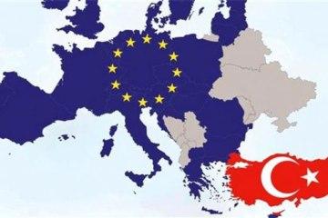 Ευρωχαστούκι στην Τουρκία