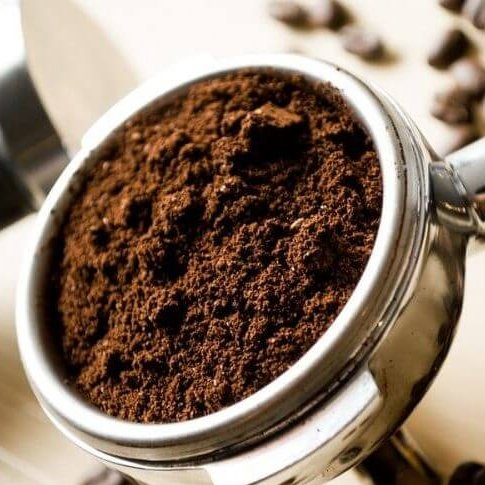 Normativ za kavu su proces!