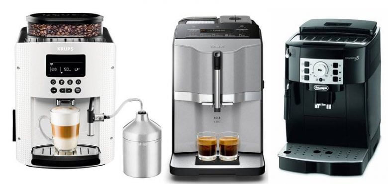 Što treba znati o automatima za kavu prije kupnje