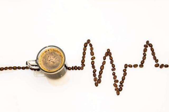 Kave je dobra za zdravlje jer smanjuje rizik od dijabetesa tipa 2. Kava protiv srčanih bolesti i raka.