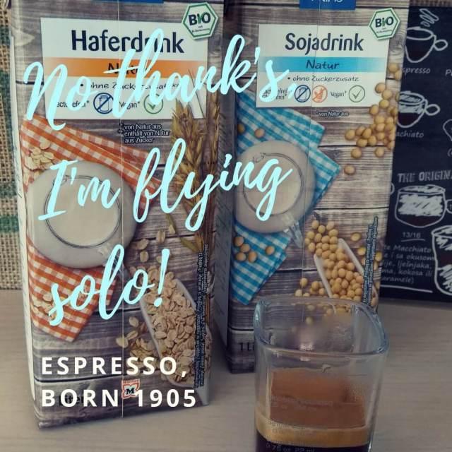 alternativno mlijeko za kavu