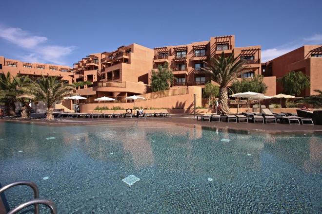 מלון Sandos, הכל כלול, אידיאלי למשפחות