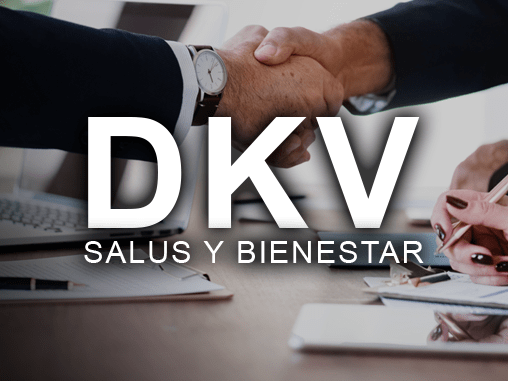 DKV – Insurance Broker Tenerife (Business, Personal & Medical)
