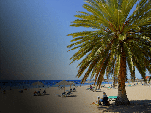 10 Amazing Beaches in Tenerife