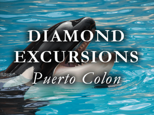 Diamond Excursions Puerto Colon