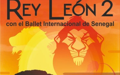 Tickets now available for Lion King 2: The Return of Scar which comes to Los Cristianos auditorium on 30 April