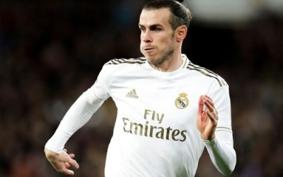 BALE KEEN ON MLS SWITCH