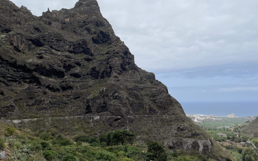 Awesome hiking destinations in Tenerife