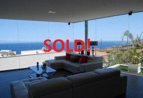 Beautiful discounted villa in Igueste, near Candelaria, 524,950€ – reduced from 700,000€