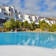 Luxury 2 bed, 2 bath apartments for sale in La Caleta 347,250€!