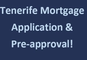Tenerife mortgages – latest products and news