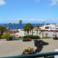 Front Line Studio apartment with Sea Views Panorama, San Eugenio Bajo for sale 125,000€