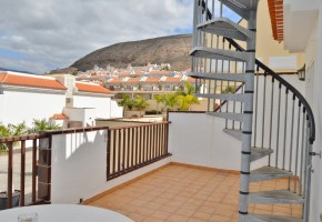 Penthouse Apartment for sale in El Mirador, Los Cristianos 179,000€