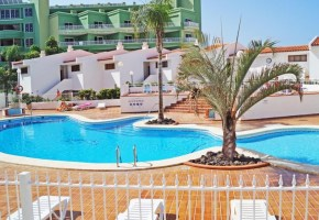 1 Bedroom Apartment in Ocean Park, Torviscas Bajo for sale – 189,000€