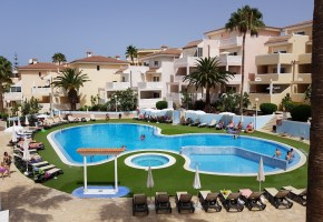 2 Bedroom, 2 Bathroom Apartment for sale Chayofa Country Club 168,950€