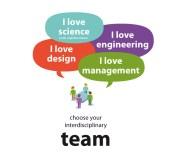 Generando grupos de trabajo multidisciplinares