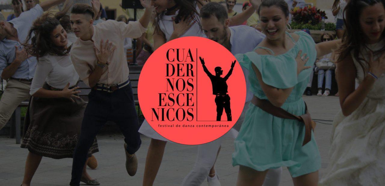 Garachico celebra la sexta edición del Festival de danza Cuadernos Escénicos