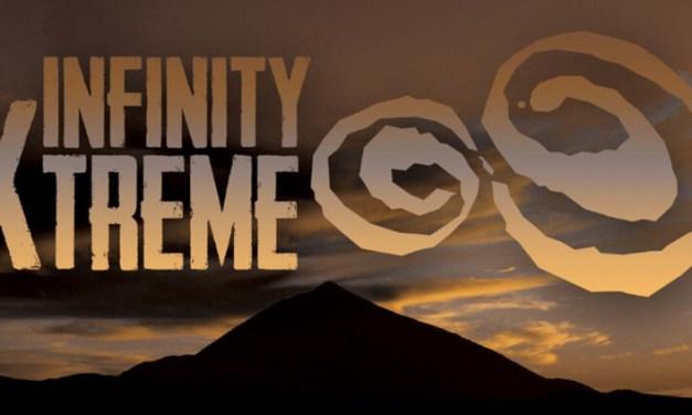 """InfinityXtreme 2017: """"Solo para los más fuertes"""""""