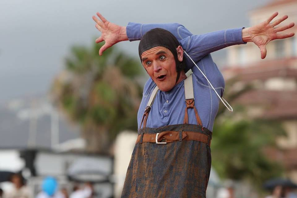 Mueca y Phe Festival, entre los 10 mejores eventos culturales de Canarias