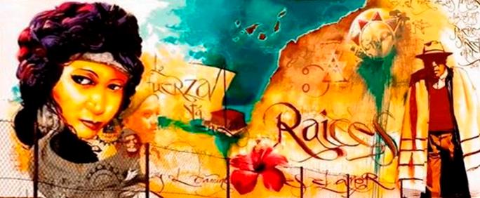 Mural - Puerto Street Art