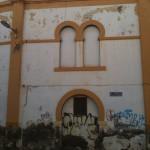 Toros facade 2