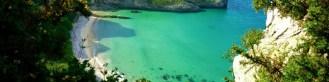 Playa e Ballota