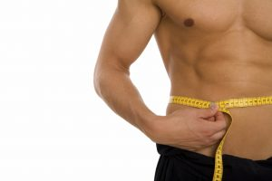 Ejercitarse para perder peso