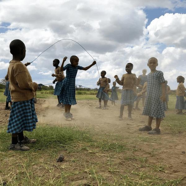 Ten Feet Travels, Mto Wa Mbu, Tanzania, The Bandari Project, Family Travel