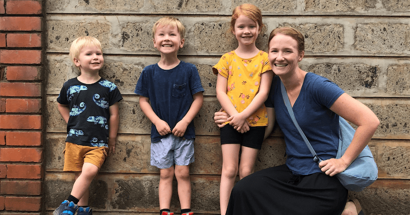 Ten Feet Travels, Nairobi, Kenya, Travelling Kenya with Kids