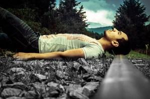My life is losing its color :: mi vida pierde color