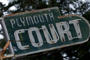 Plymouth Court